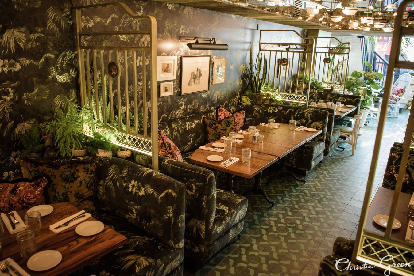 6 Super-Chic Spots to Eat in Philly